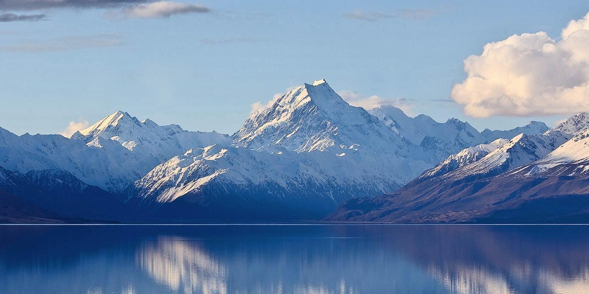 9 Day Southern Tourer Land Journey, Christchurch Return