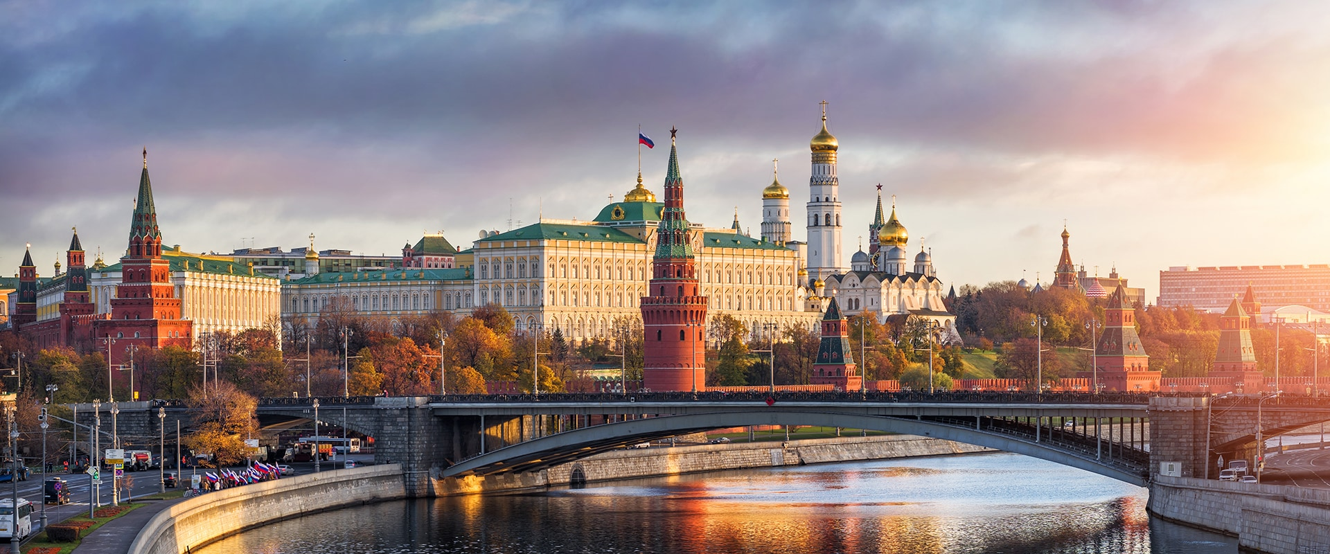 16 Day Russian Waterways With Helsinki River Cruise Moscow